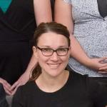 Sarah Potrikus