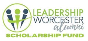 LW alumni scholarship logo