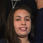 Alexandra Vazquez
