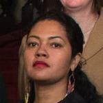 Michelle Alexandra Santana